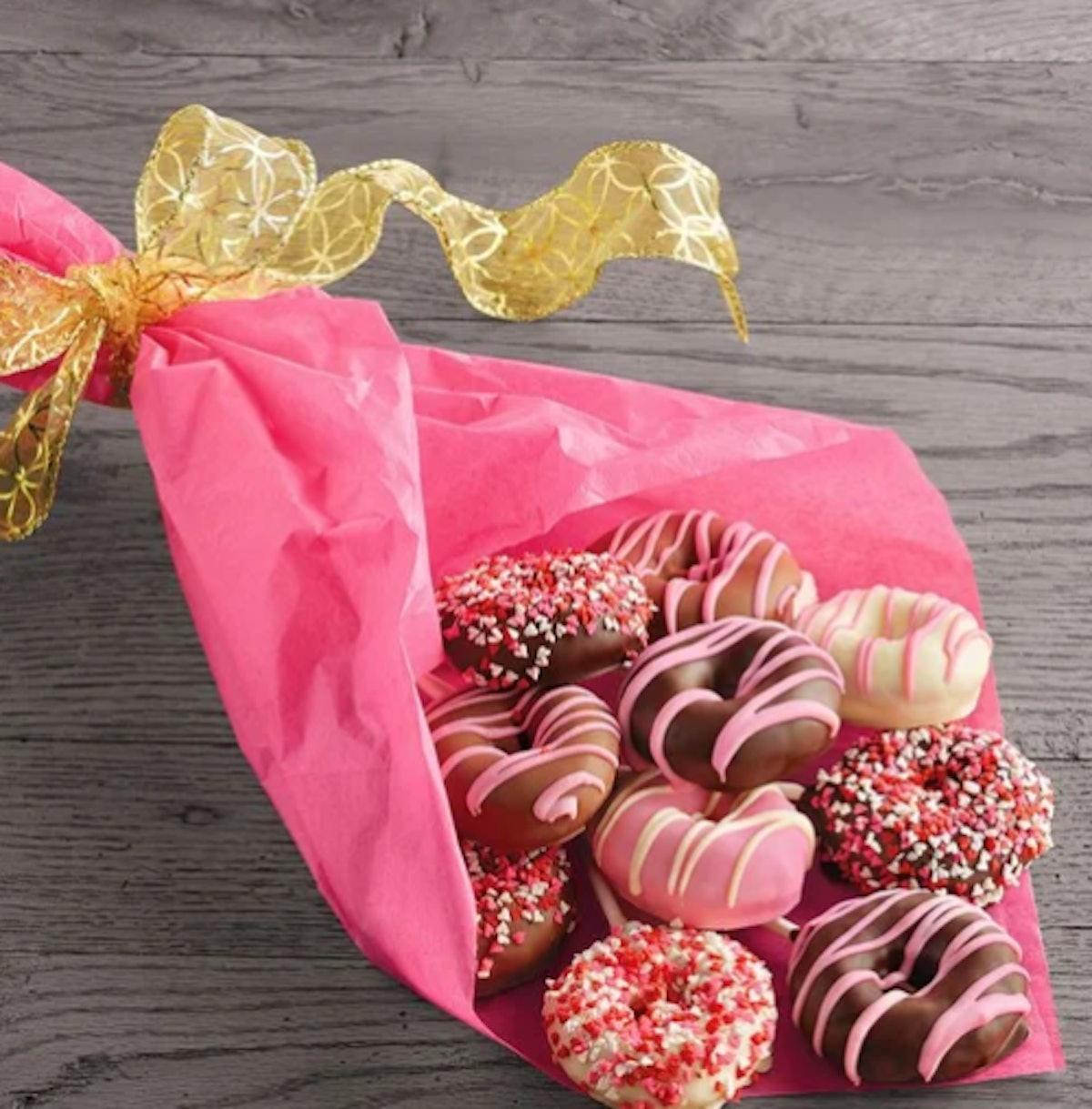 Donut Bouquet