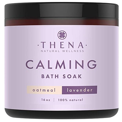 THENA Natural Wellness Bath Soak