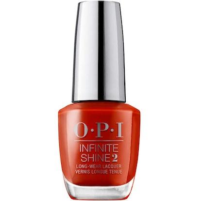 """OPI Infinite Shine in """"¡Viva OPI!"""""""