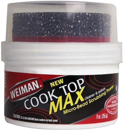 Weiman Cooktop Cleaner
