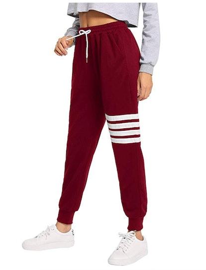 SweatyRocks Women's Drawstring Pants