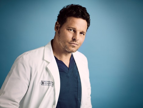 Alex Karev is leaving 'Grey's Anatomy'