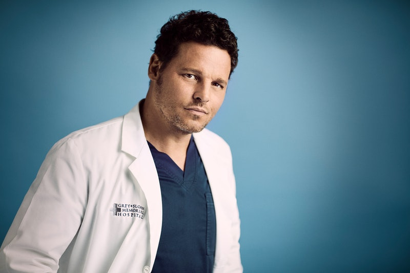 Alex Karev is leaving 'Grey's Anatomy'
