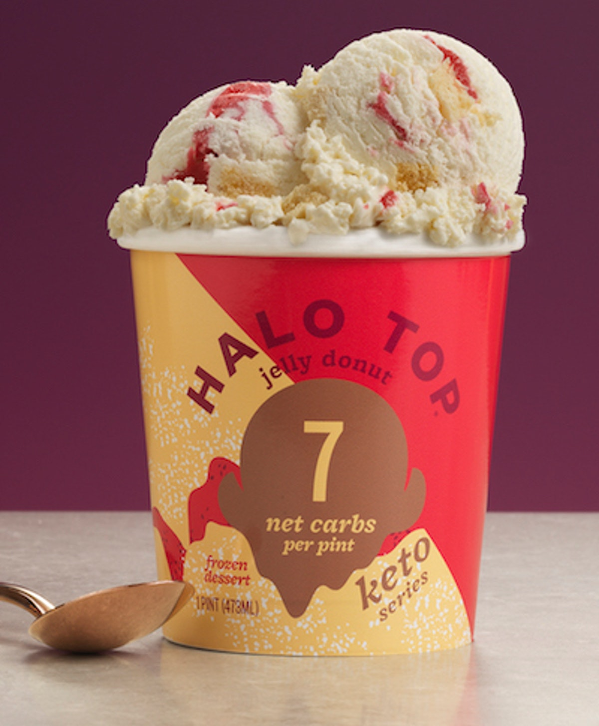 Halo Top released seven new ice cream flavors for 2020.