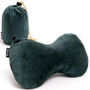AirComfy Inflatable Travel Pillow