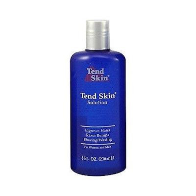 Tend Skin Razor Bump Solution