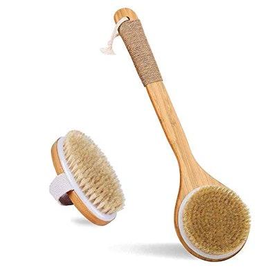 TEMEAYE Body Brush