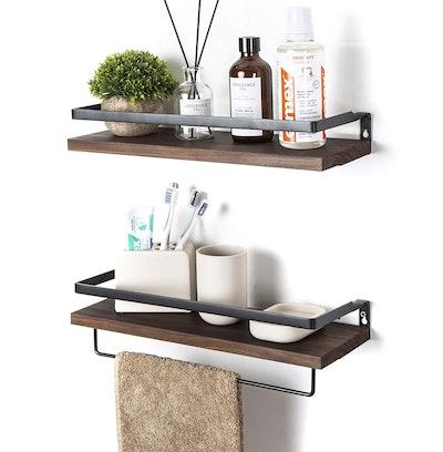 SODUKU Floating Shelves (2-Piece Set)