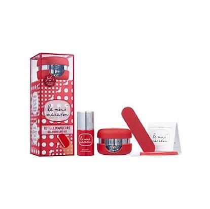 Le Mini Macaron  Online Only 1-Step Gel Manicure Kit