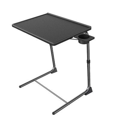 HUANUO Adjustable TV Tray Table