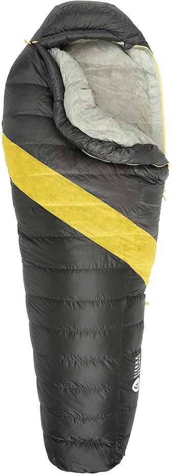 Sierra Designs Nitro 0 Degree Ultralight DriDown Sleeping Bag