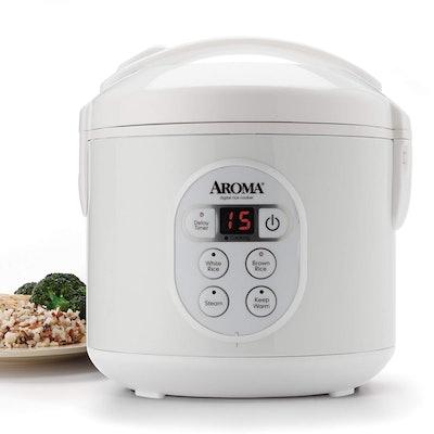 Aroma Housewares Digital Rice Cooker