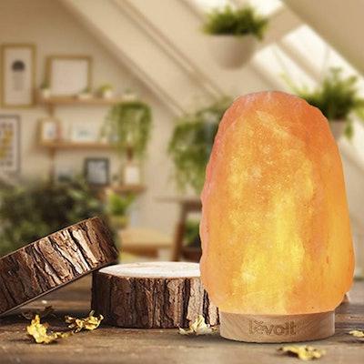 LEVOIT Kana Salt Lamp