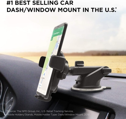 iOttie One Touch Car Phone Mount
