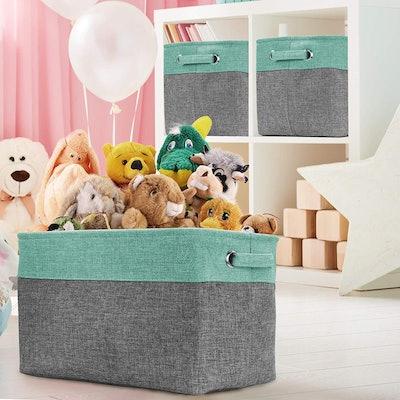 Sorbus Storage Baskets (3-Piece Set)