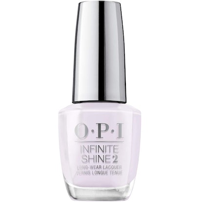 """OPI Infinite Shine in """"Hue Is This Artist?"""""""