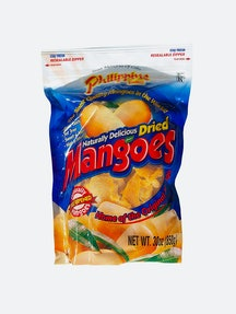 Philippine Dried Mangoes