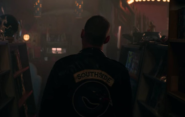 A Southside Serpent in 'CAOS' Part 3