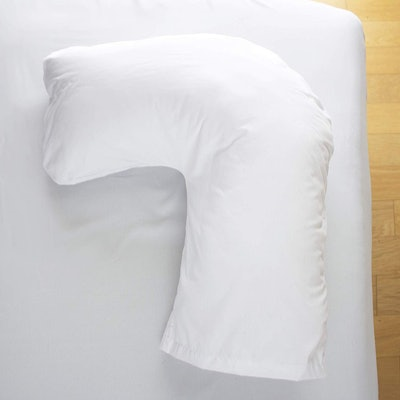 Duro-Med L-Shaped Contour Body Pillow