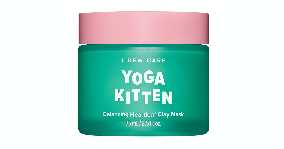 I Dew Care's New Yogi Kitten Collection Is Already Getting Rave Reviews On Ulta