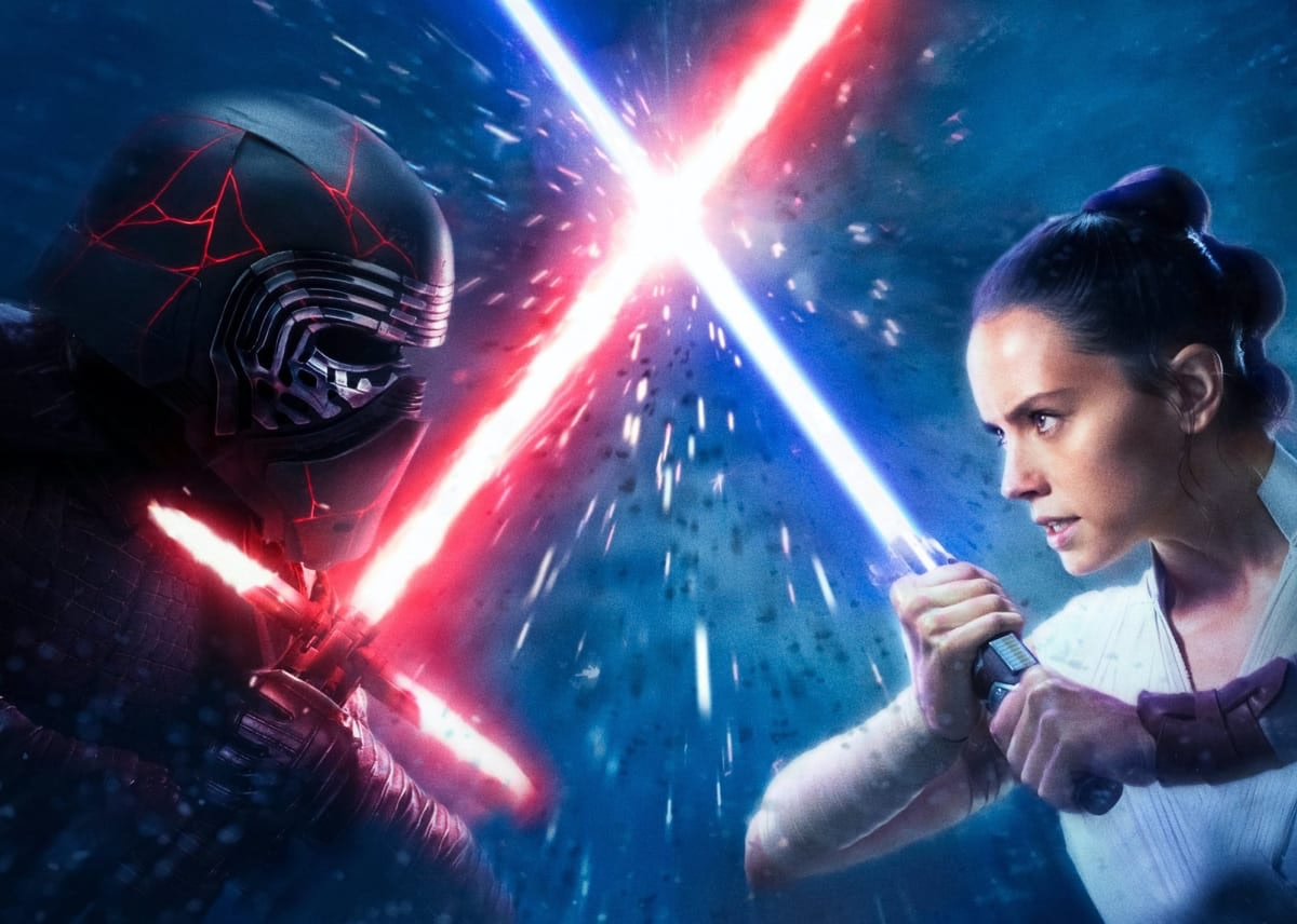 Colin Trevorrow Star Wars Concept Art Leaks 9 Mindblowing Images From Duel Of The Fates