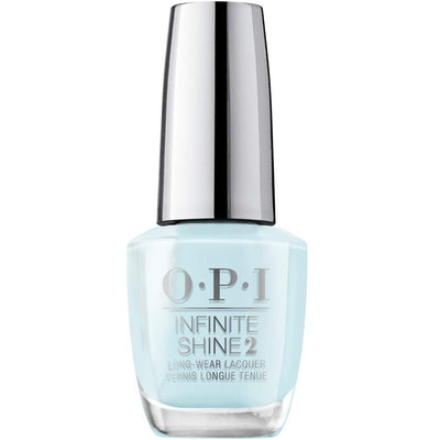 "OPI Infinite Shine in ""Mexico City Move-mint"""