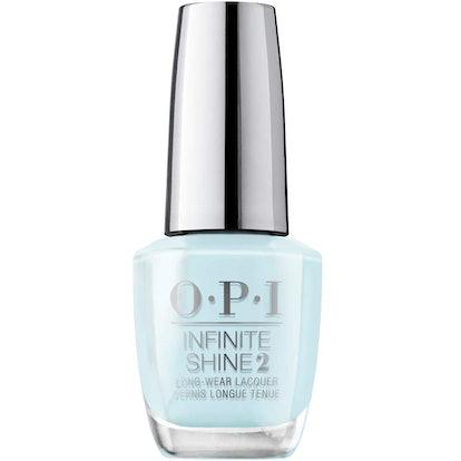"OPI Infinite Shine in ""Mexico City Move-mint"""