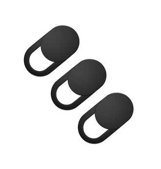 3-pack camera covers