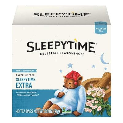 Celestial Seasonings Sleepytime Extra (40 Count)