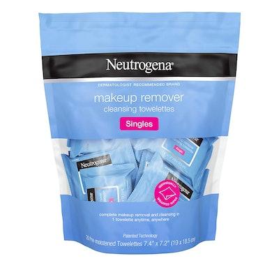 Neutrogena Makeup Remover Towelette Singles (20-Pack)