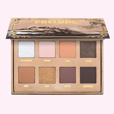 Prelude Exposed Eyeshadow Palette