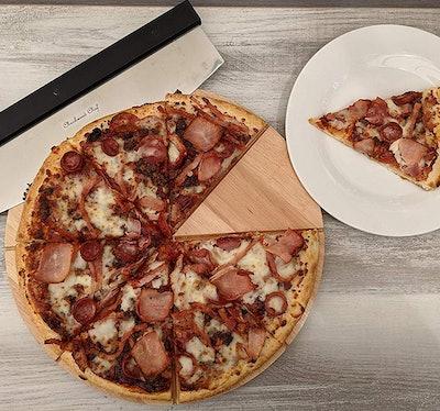 Checkered Chef Pizza Board