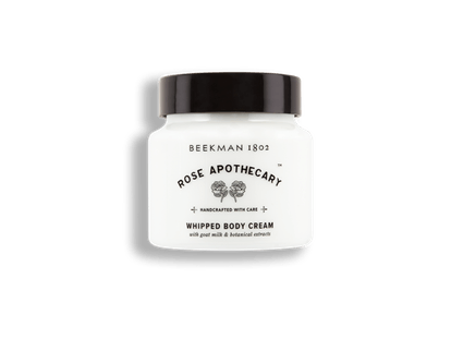 Rose Apothecary Whipped Body Cream