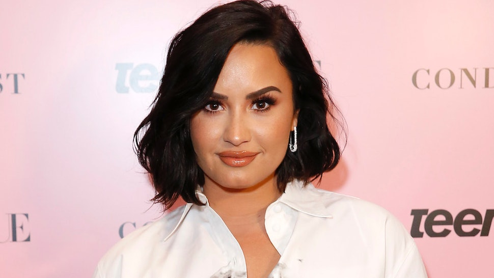 Will Demi Lovato Tour In 2020? The Singer Has A Big Year Ahead