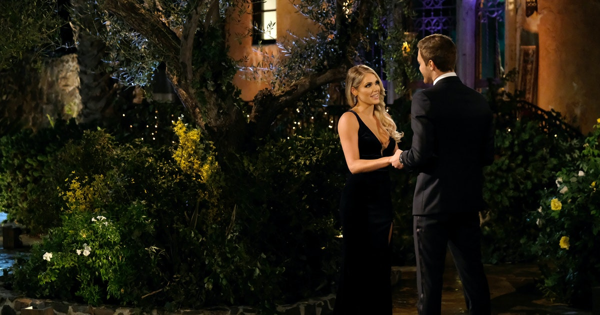 What Is Kelsey Doing After 'The Bachelor'? She's Taking Champagne-Gate In Stride