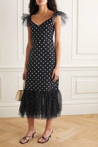 Marwa Dress