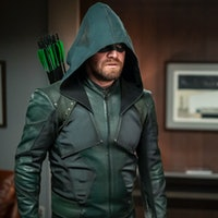 Stephen Amell exposes cracks in the Arrowverse in a scathing exit interview