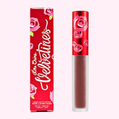 Neptune Matte Lipstick