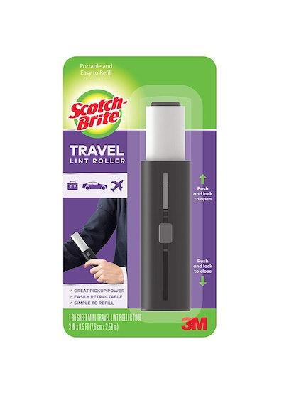 Scotch-Brite Travel Lint Roller