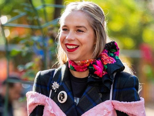 Chloe King Eccentric Style