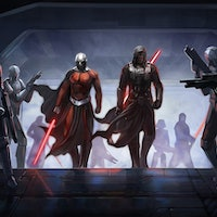'KOTOR 3' release date, gameplay, and rumors about Star Wars RPG sequel