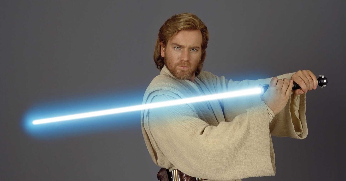 'Kenobi' Season 1 release date isn't delayed, Ewan McGregor says