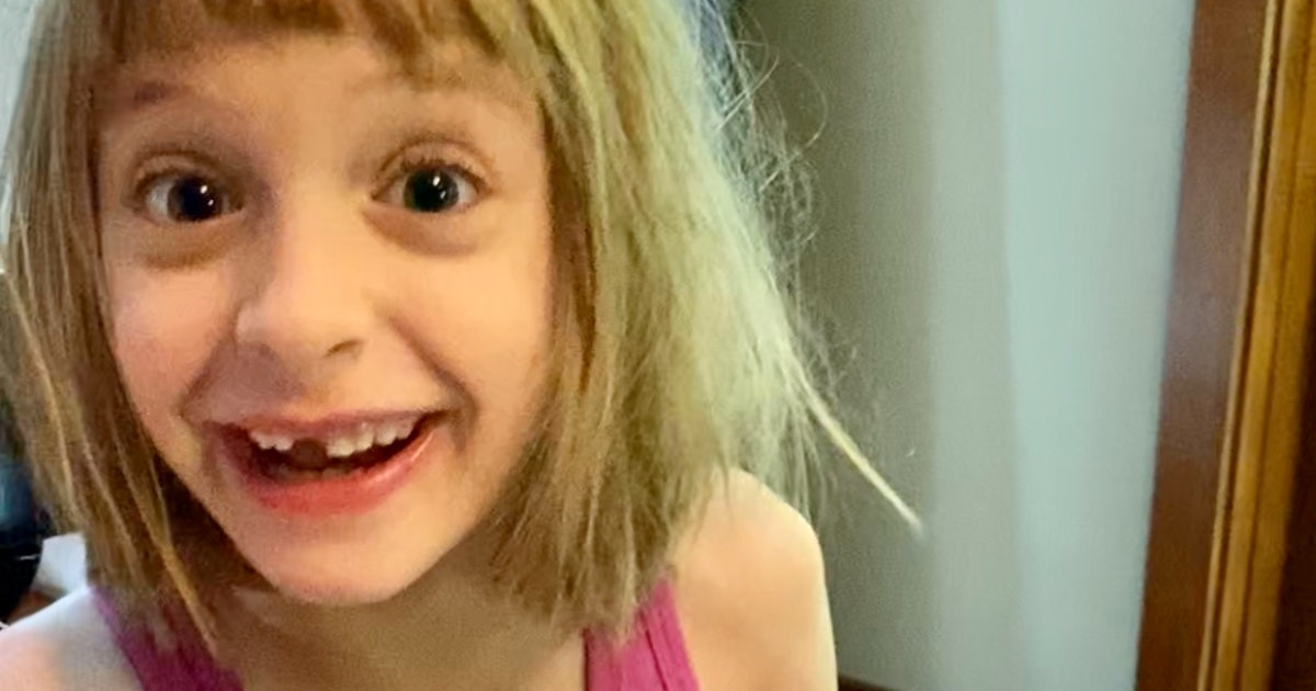 What Happened When I Asked Strangers To Make My Daughter A Video