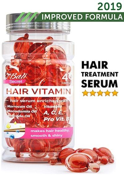 Hussell Hair Treatment Serum