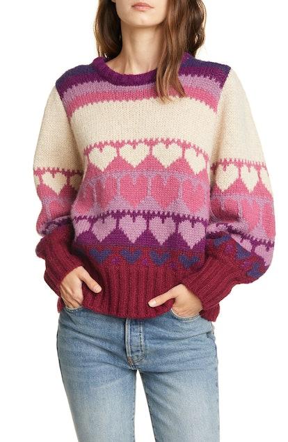 Shirelle Sweater