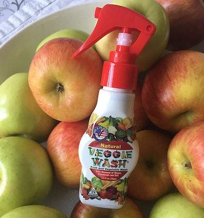 Veggie Wash Vegetable Spray