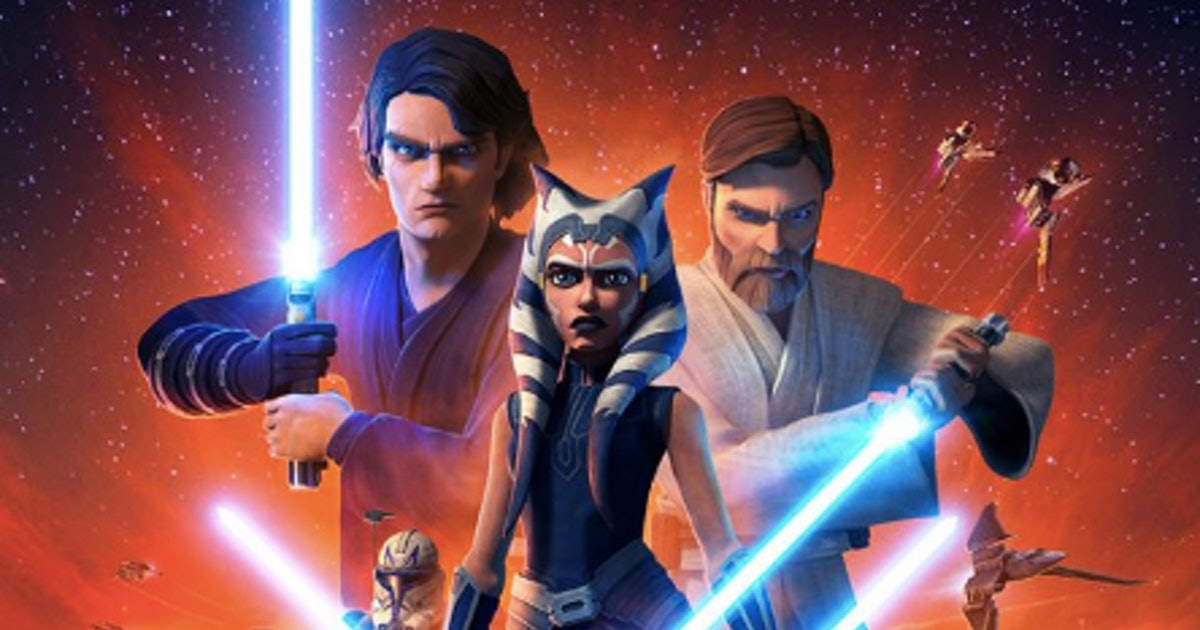 'Clone Wars' Season 7 Easter egg: Poster may be hiding major ending spoilers