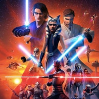 'Clone Wars' Season 7 Easter egg: Poster may be hiding major ending spoilers