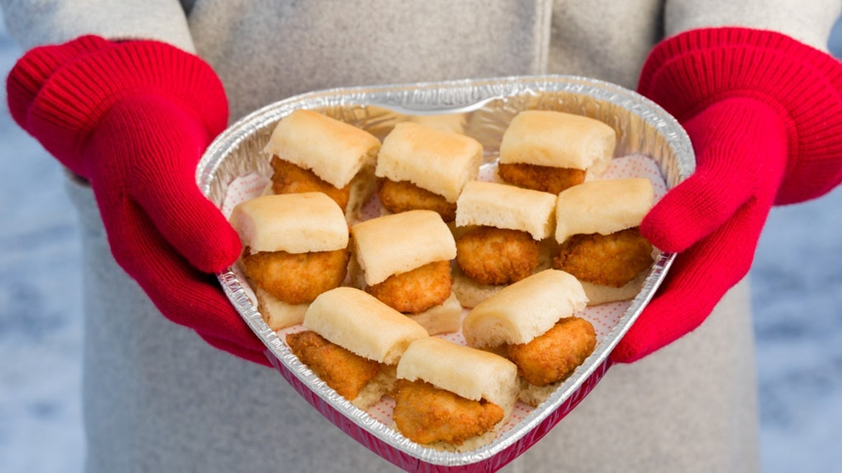 What's the Price Of Chick-Fil-A's Heart-Shaped Nugget Trays? Here's what you need to know.