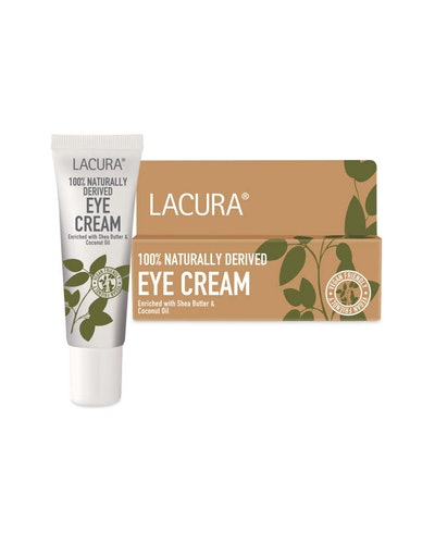 Lacura Natural Vegan Eye Cream